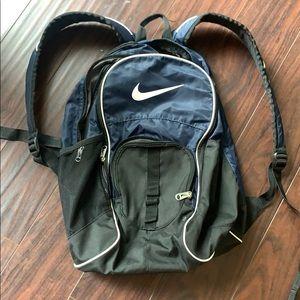 Nike book-sack